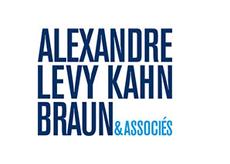 Alexandre Levy Kahn Braun